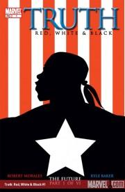 Capitán América La Verdad 15