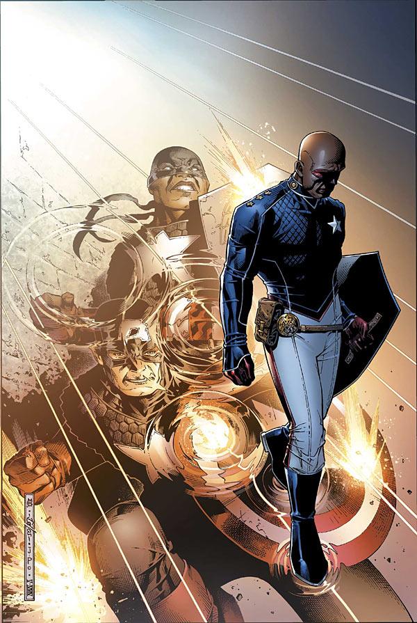 Capitán América La Verdad 26
