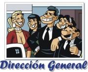 Ángel Marrero retrata a la Dirección General