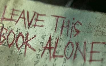 Evil-Dead-Book-posesión-infernal-2013-fede-álvarez-sam-raimi