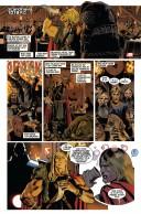 Las referencias fílmicas de Daniel Acuña en Imposibles Vengadores 02
