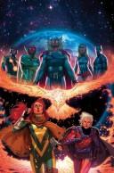 Marvel Now! la Fase 2 Más revelaciones sobre el final de la Era de Ultrón 02