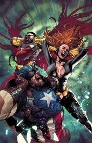 Marvel Now! la Fase 2 Más revelaciones sobre el final de la Era de Ultrón 05