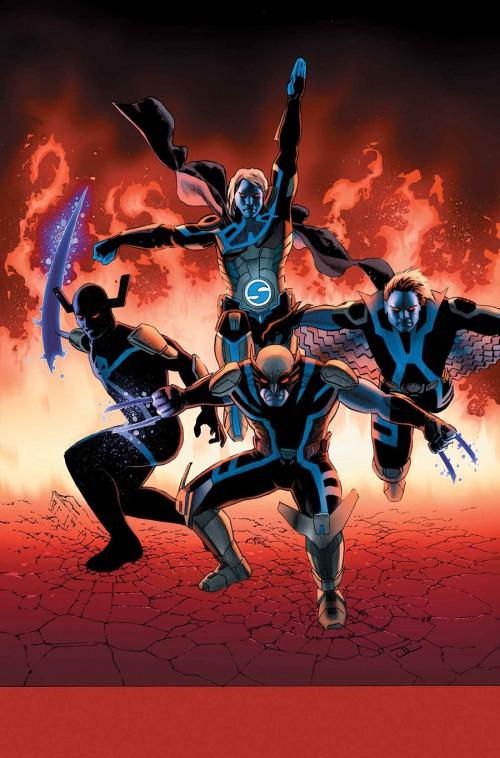 Marvel Now! la Fase 2 Más revelaciones sobre el final de la Era de Ultrón 11