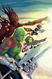 Marvel Now! la Fase 2 Más revelaciones sobre el final de la Era de Ultrón 13