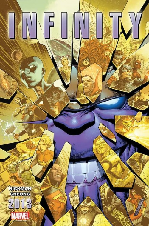Marvel Now! la Fase 2 Más revelaciones sobre el final de la Era de Ultrón 14