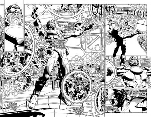 Marvel Now! la Fase 2 Más revelaciones sobre el final de la Era de Ultrón 15