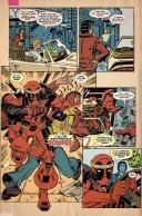 Masacre vuelve a arruinar el pasado del Universo Marvel en el séptimo número de su nueva colección 03