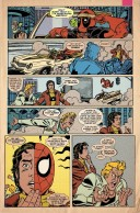 Masacre vuelve a arruinar el pasado del Universo Marvel en el séptimo número de su nueva colección 04