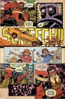 Masacre vuelve a arruinar el pasado del Universo Marvel en el séptimo número de su nueva colección 05