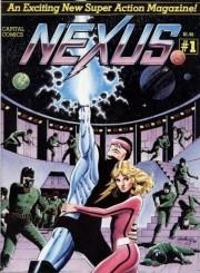 Nexus-Steve-Rude