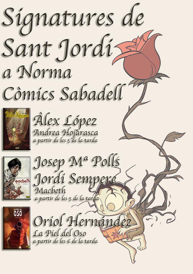 Horario de firmas sant jordi norma sabadell zona negativa for Horario bricomart sabadell