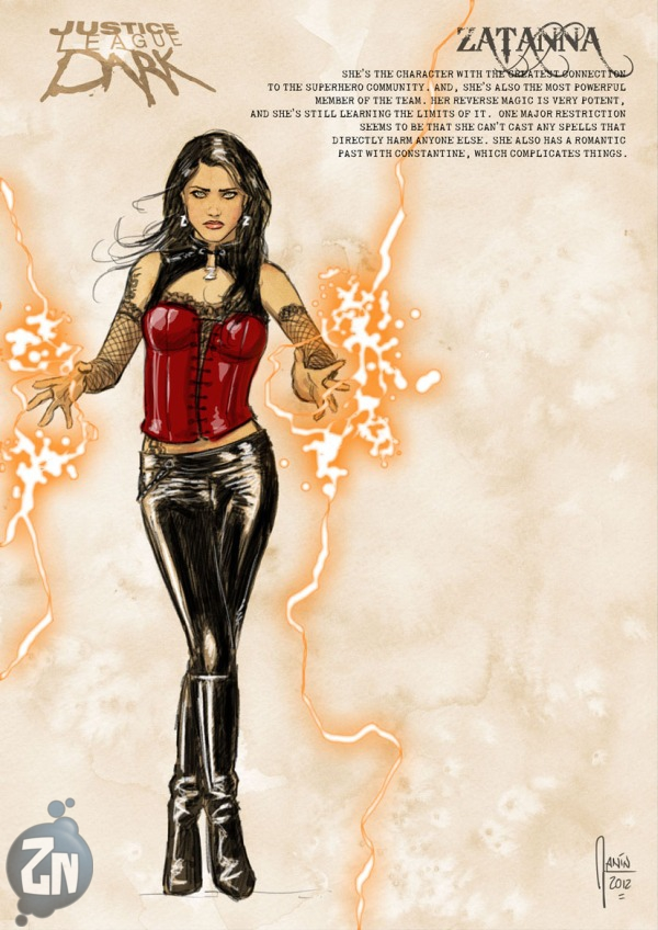 Zatanna-red-janin