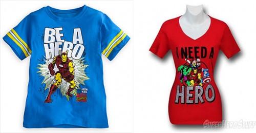 camisetas-Marvel