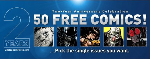 comics-gratis-2-años-dark-horse-digital