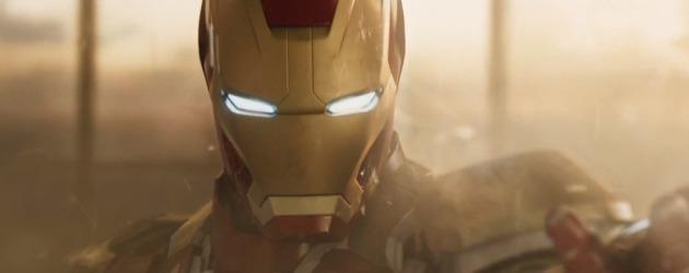 iron man 3 - destacados
