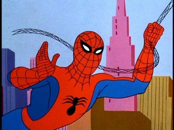 El Viaje del Superhéroe: La Historia Secreta de Marvel en el Cine ...