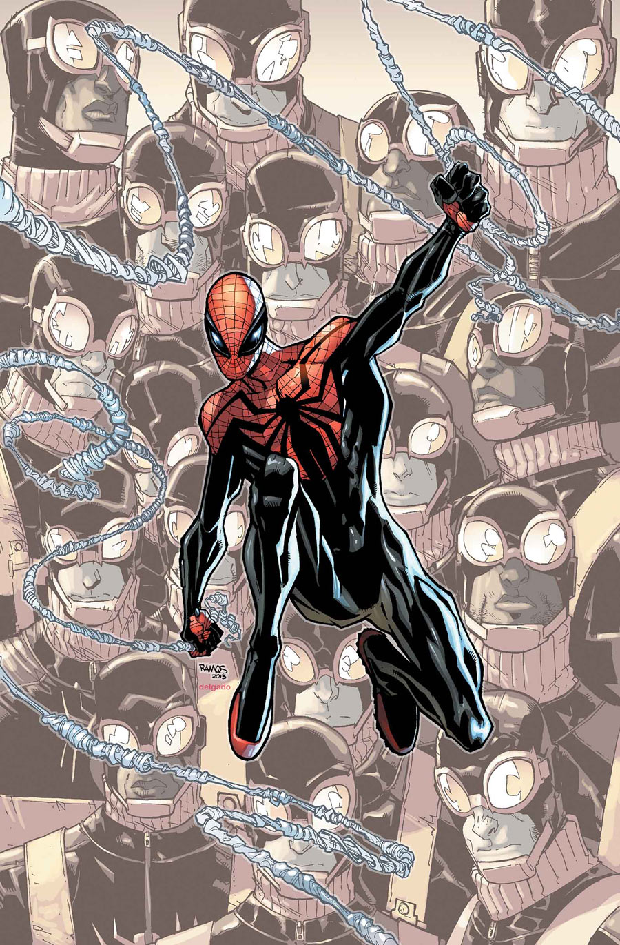 Superior Spiderman.