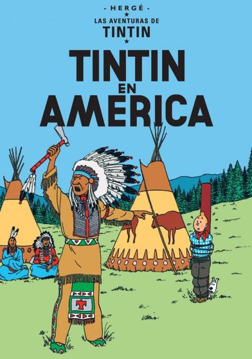tintin-america
