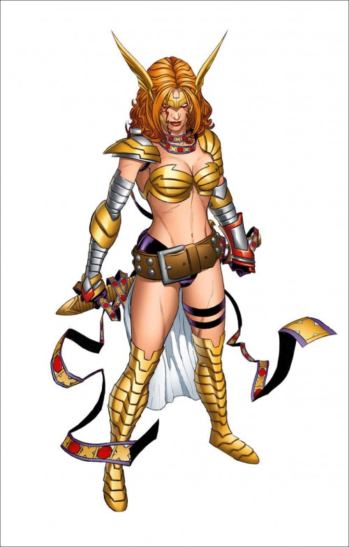 Angela-Neil-Gaiman-Marvel-Joe-Quesada