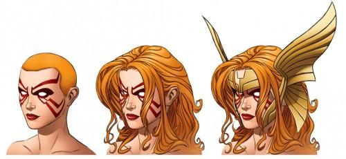 Angela-Neil-Gaiman-Marvel-Joe-Quesada2