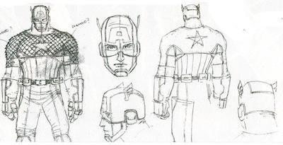 Nuevo uniforme del Capi