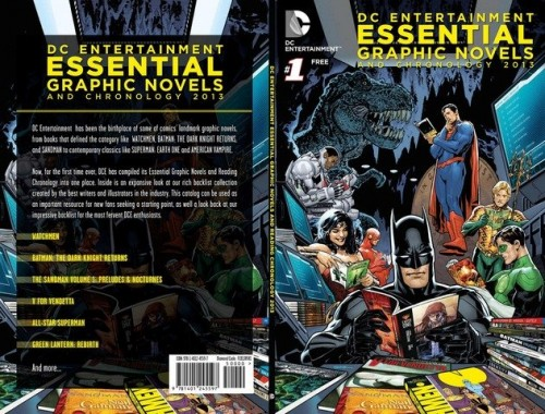 DC_Entertainment_Essential_Graphic_Novels_and_Chronology