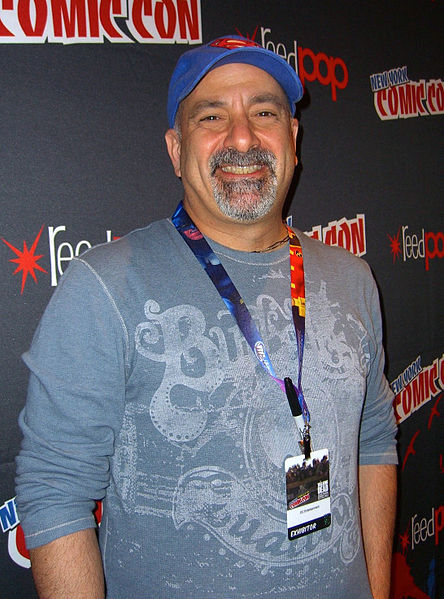 Dan-Didio-DC-Comics