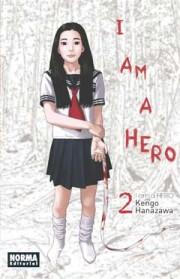 I_am_a_hero_02_Portada