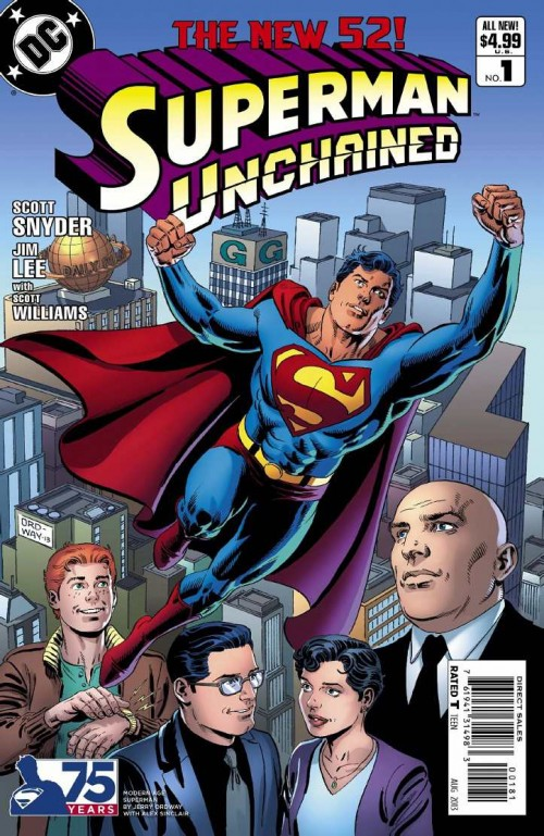 Superman-Unchainned-Jerry-Ordway-Decada-80