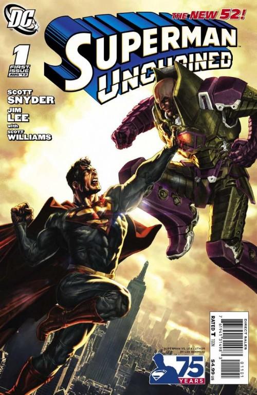 Superman-Unchainned-Lee-Bermejo-vs-Luthor