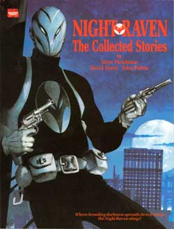 night-raven