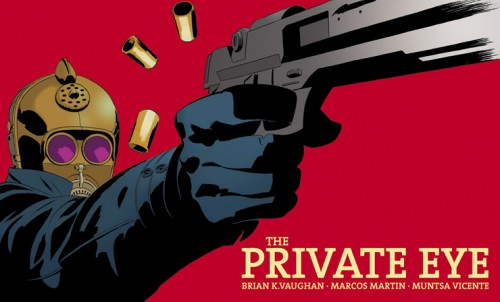 the-private-eye