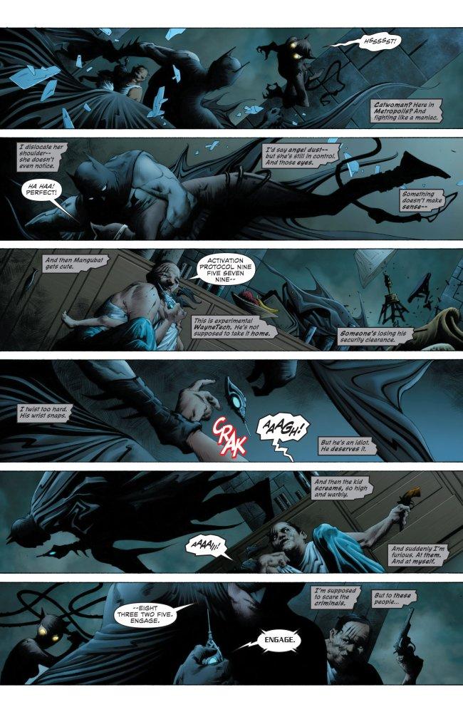 ... Batman-Superman 001-009 greg pak jae lee d06d3e2480d