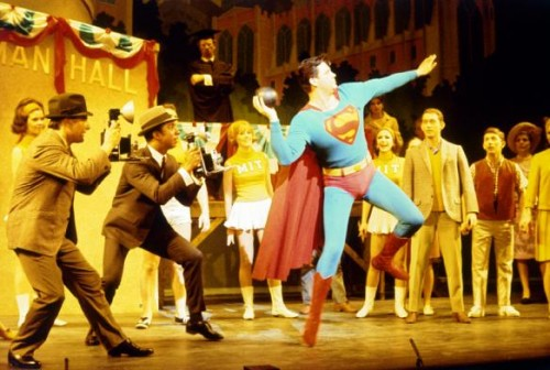 Bob-Holiday-Superman-1966-musical
