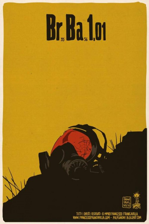 Francesco-Francavilla-Breaking-Bad-Minipisodes-1