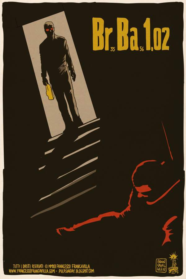 Francesco-Francavilla-Breaking-Bad-Minipisodes-2