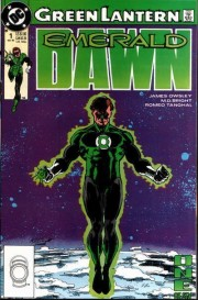 Green-Lantern-Emerald-Dawn-1-portada
