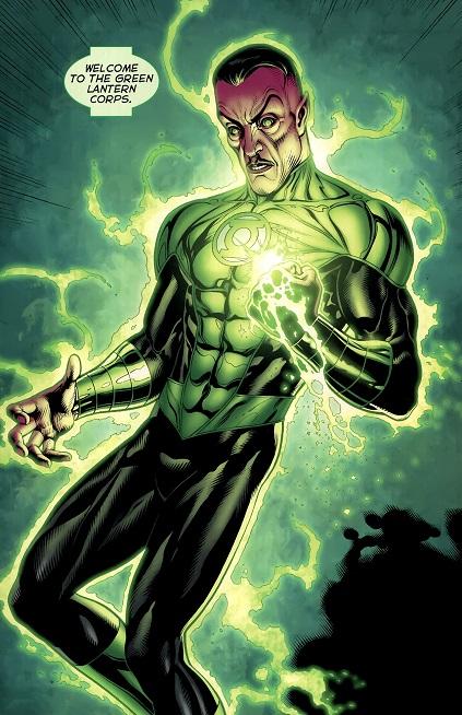 Green-Lantern-War-Sinestro-Geoff-Johns-Anillo