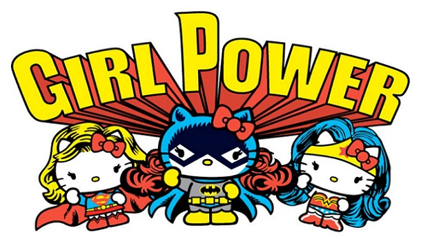 Hello-Kitty-DC-Comics