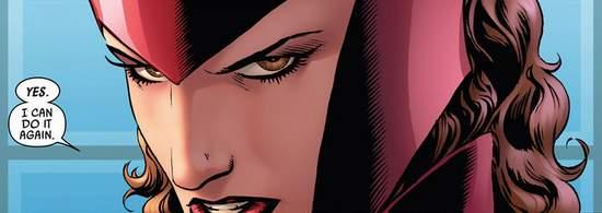 Wanda está de vuelta y es peligrosa