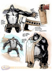 Six Gun Gorilla 02
