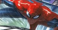 Spiderman-Family-Business-James-Robinson-DelOtto-Portada