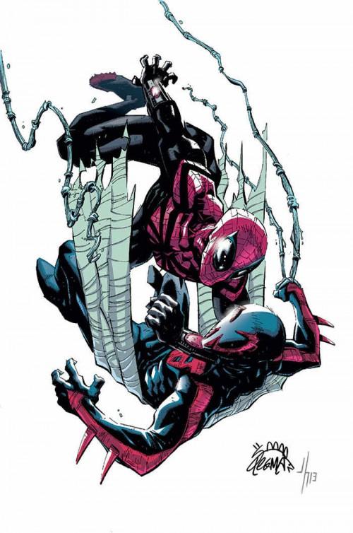Superior-Spiderman-17-Ryan-Stegman-portada