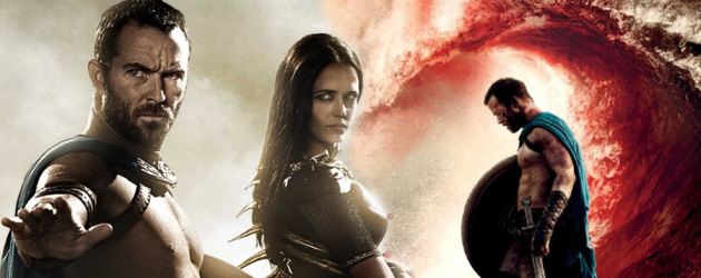 Trailer 300 Rise of an Empire