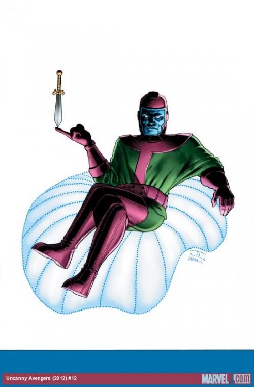 Uncanny-Avengers-portada-John-Cassaday