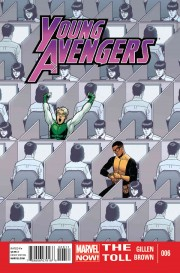 Young Avengers 06 01