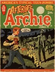 afterlife-archie-francavilla-original