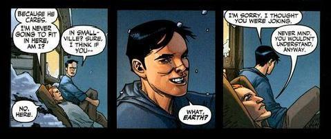 Kent-Luthor