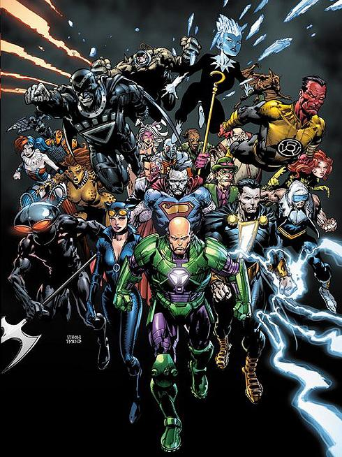 david-finch-villains-month